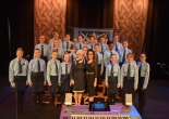 ST.JOSEPH'S SECONDARY SCHOOL,BALLYBUNION, AWARDS NIGHT 2017