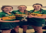 ST.JOSEPH'S SECONDARY SCHOOL, BALLYBUNION, MUNSTER CHAMPIONS